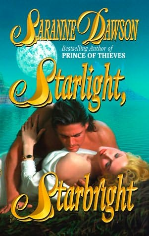 book cover of Starlight, Starbright