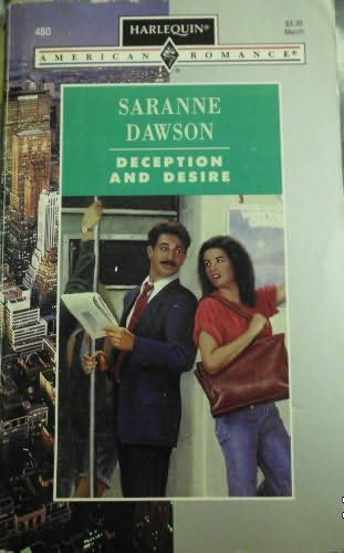 book cover of Deception and Desire