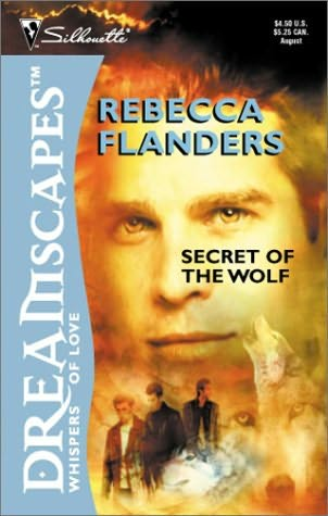 book cover of Secret of the Wolf