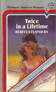 book cover of Twice in a Lifetime