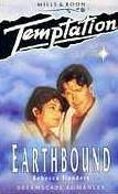 book cover of Earthbound