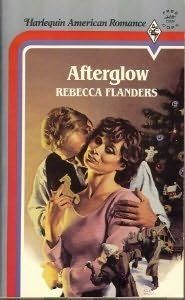 book cover of Afterglow