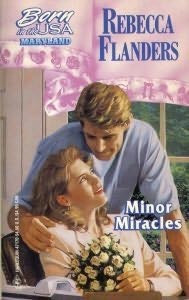 book cover of Minor Miracles