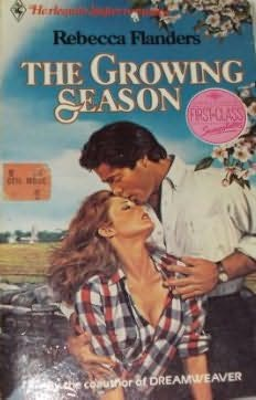 book cover of The Growing Season