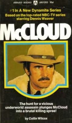 book cover of McCloud