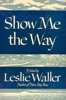 book cover of Show Me the Way