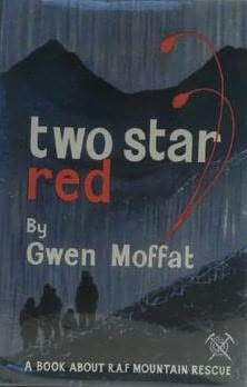 book cover of Two Star Red