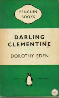 book cover of Darling Clementine
