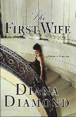 book cover of The First Wife