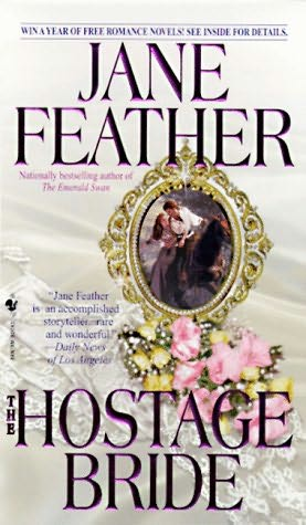 The Bride Trilogy - Jane Feather