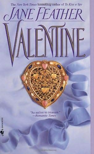 Valentine Jane Feather