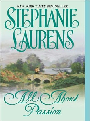 Cynster Family and Friends (Books 07 – 11) REQ - Stephanie Laurens