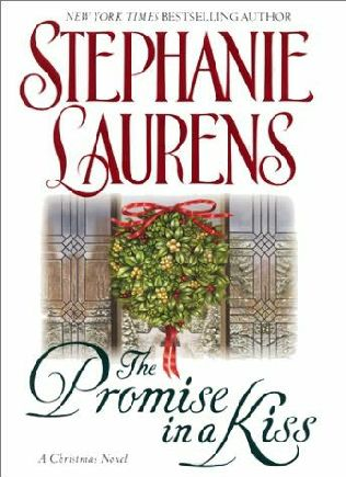book cover of The Promise in a Kiss