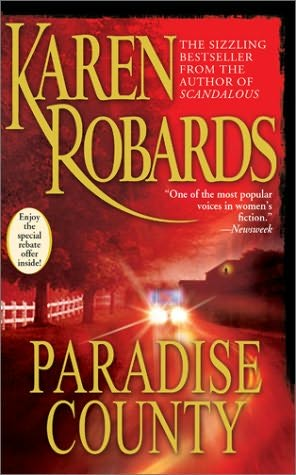 Paradise County Karen Robards