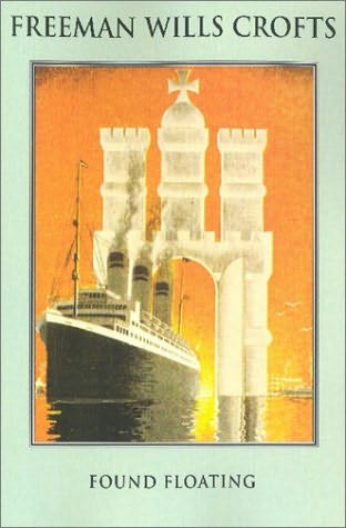 book cover of Found Floating