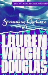 book cover of Swimming Cat Cove