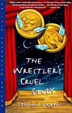 book cover of The Wrestler\'s Cruel Study