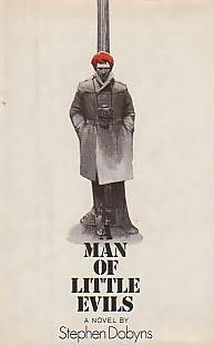 book cover of A Man of Little Evils