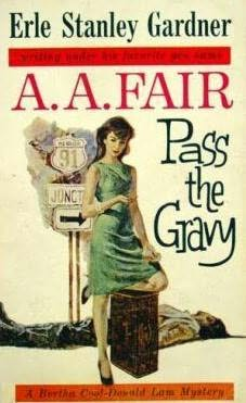 book cover of Pass the Gravy