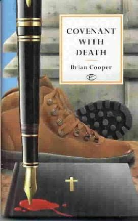 book cover of Covenant with Death