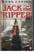 book cover of Jack the Ripper