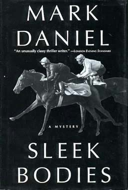 book cover of Sleek Bodies