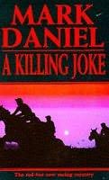 book cover of A Killing Joke