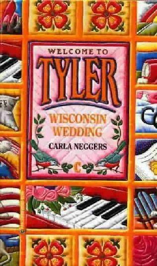 WISCONSIN WEDDING Carla Neggers