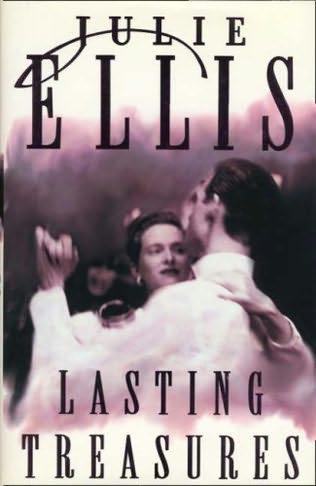 book cover of Lasting Treasures