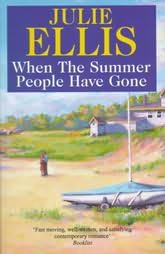 book cover of When the Summer People Have Gone