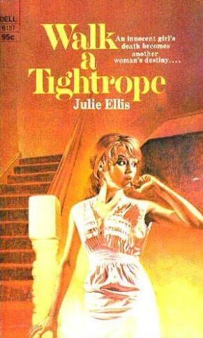 book cover of Walk a Tightrope