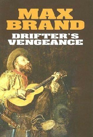 book cover of Drifter\'s Vengeance