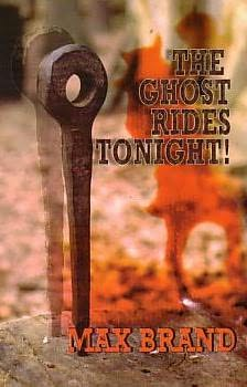 book cover of The Ghost Rides Tonight