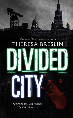 Divided city theresa breslin essay writer - Working Excellence