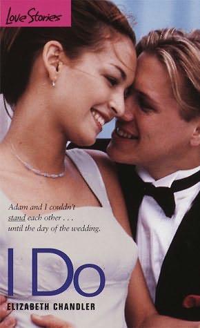 book cover of I Do