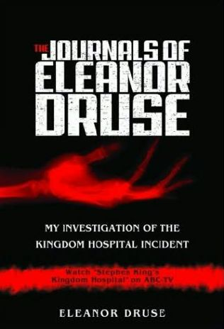 book cover of The Journals of Eleanor Druse