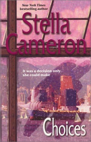 book cover of Choices