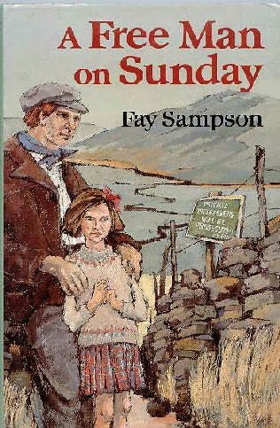 book cover of A Free Man on Sunday