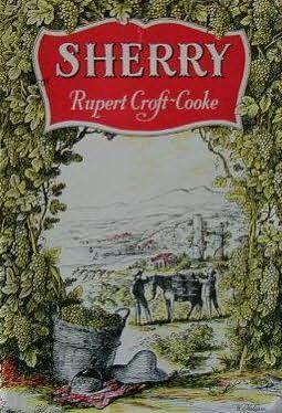 book cover of Sherry