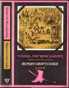 book cover of Under the Rose Garden