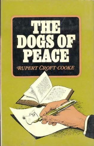 book cover of The Dogs of Peace