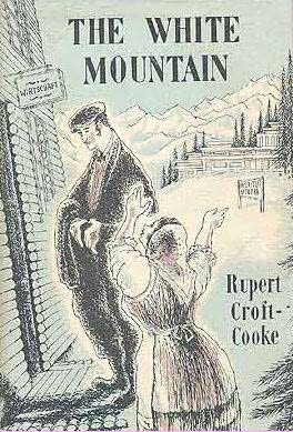 book cover of White Mountain