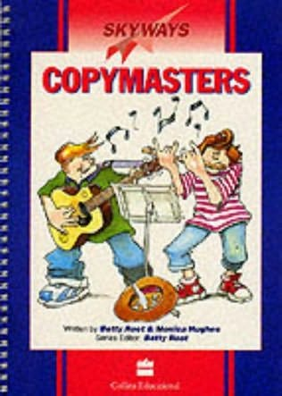 book cover of Skyways: Copymasters