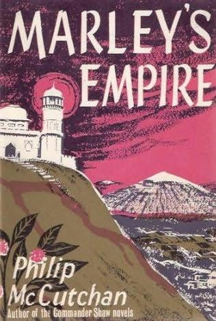 book cover of Marley\'s Empire