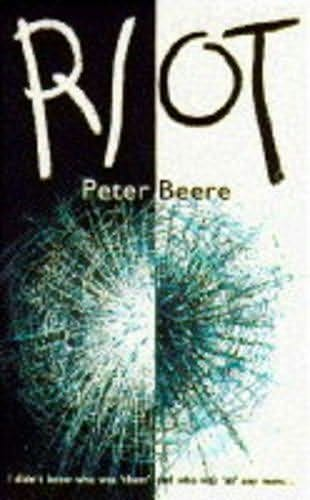 book cover of Riot