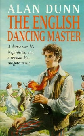 book cover of The English Dancing Master