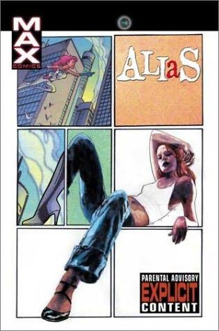 book cover of The Secret Origins of Jessica Jones