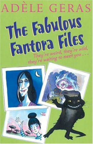 book cover of Family Files