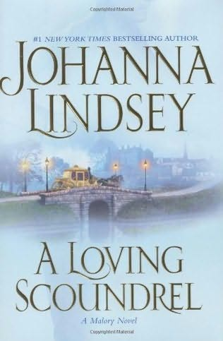 is johanna lindsey not writing anymore
