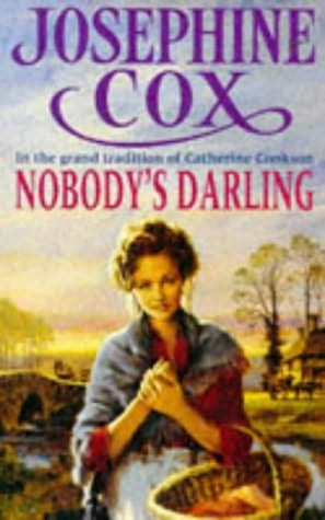 book cover of Nobody\'s Darling